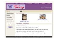 Quinnscaninecafe Coupon Codes December 2019
