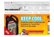 Racebikebitz Coupon Codes July 2019