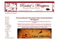 Rachelswrappers Uk Coupon Codes October 2021