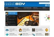 Racketboy Coupon Codes October 2018