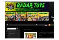 Radartoys Coupon Codes September 2021
