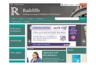 Radcliffehealth Coupon Codes August 2019