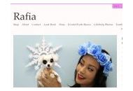 Rafiajewelry Coupon Codes March 2019