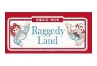 Raggedy Land Coupon Codes May 2021