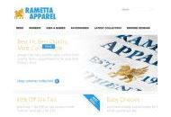 Rametta-apparel Coupon Codes January 2019