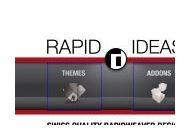 Rapid-ideas Coupon Codes October 2018