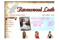 Ravenswoodleather Coupon Codes June 2020