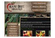 Rawboxorganics Coupon Codes October 2020