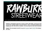 Rawburry Coupon Codes March 2021