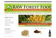 Rawforestfoods Coupon Codes August 2018