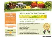 Rawgourmet Coupon Codes April 2021