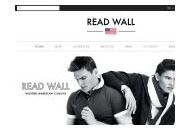 Readwall Coupon Codes January 2018