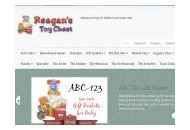 Reaganstoychest Coupon Codes October 2019
