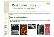 Reanimus Coupon Codes January 2019