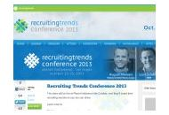 Recruitingtrendsconference Coupon Codes March 2021