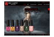 Redcarpetmanicure Uk Coupon Codes June 2018