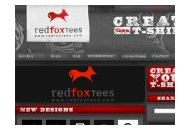 Redfoxtees Coupon Codes January 2021