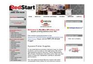 Redstart Printers Coupon Codes April 2021