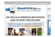 Reelwriting Coupon Codes February 2019