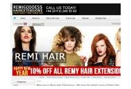 Remigoddesshairextensions Coupon Codes November 2020