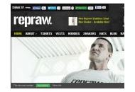 Repraw Coupon Codes August 2018