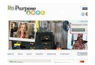 Repurposeshop Coupon Codes September 2020