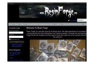 Resinforge Coupon Codes April 2020
