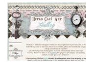 Retrocafeart Coupon Codes May 2021