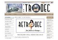 Retrodec Coupon Codes June 2018