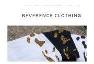 Reverenceclothing Uk Coupon Codes March 2019