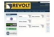 Revoltevc Coupon Codes January 2020