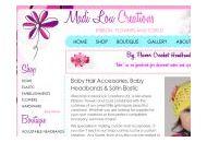 Ribbonflowersandcurls Coupon Codes July 2020