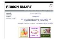 Ribbonsmart Coupon Codes August 2020