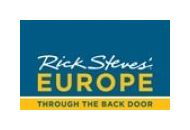 Rick Steves Europe Coupon Codes February 2018