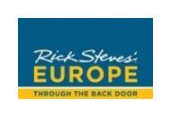 Rick Steves Europe Coupon Codes November 2018
