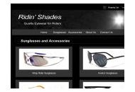 Ridinshades Coupon Codes February 2020