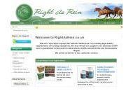 Rightasrein Uk Coupon Codes June 2021