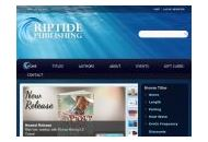 Riptidepublishing Coupon Codes August 2018