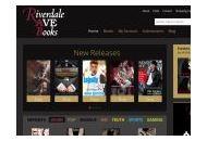 Riverdaleavebooks Coupon Codes October 2021