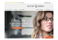 Rivetandsway Coupon Codes September 2019