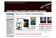 Robottradingcompany Coupon Codes August 2019