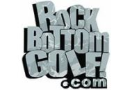 Rock Bottom Golf Coupon Codes January 2019