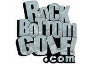 Rock Bottom Golf Coupon Codes June 2019