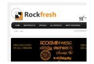Rockfresh Uk Coupon Codes February 2020