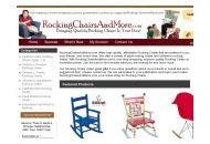 Rockingchairsandmore Coupon Codes April 2021