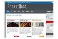 Rockitrigs Coupon Codes July 2020