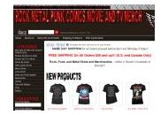 Rockshopmusicandcomics Coupon Codes October 2018