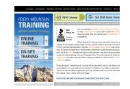 Rockymountaintraining Coupon Codes July 2019