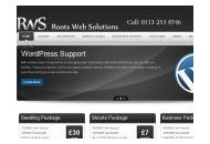 Rootswebsolutions Coupon Codes May 2021