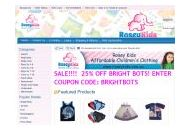 Roseykids Au Coupon Codes June 2018